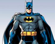 Мультики Бэтмен