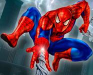 Мультики Человек-паук