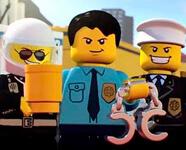 Мультики Лего