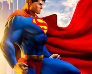 Мультики Супермен