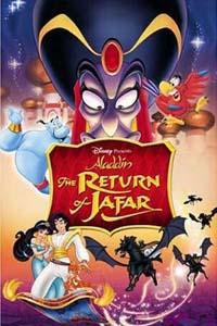 Аладдин 2: Возвращение Джафара