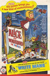 Алиса в Париже