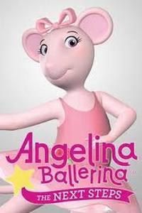Ангелина Балерина. История продолжается