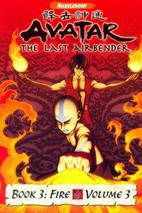 Аватар: Легенда об Аанге 3 сезон
