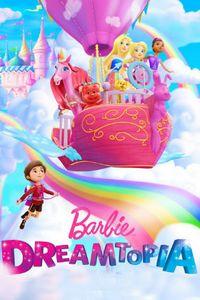 Барби Дримтопия: Фестиваль веселья