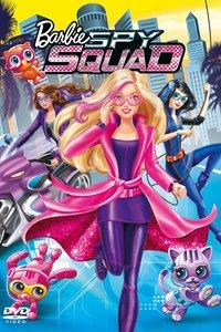 Барби: Шпионский отряд / Барби и команда шпионов