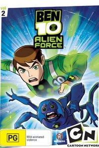 Бен 10: Инопланетная сила 2 сезон
