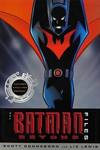 Бэтмен будущего 1,2,3 сезон