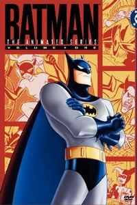 Бэтмен: Мультсериал 1992