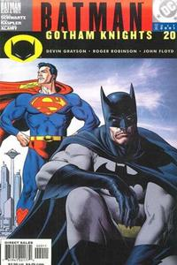 Бэтмен: Рыцари Готема (1997)