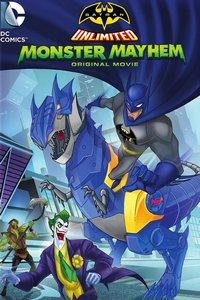 Безграничный Бэтмен: Хаос