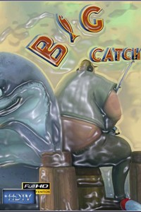 Большой улов