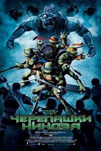 Черепашки ниндзя (2007)