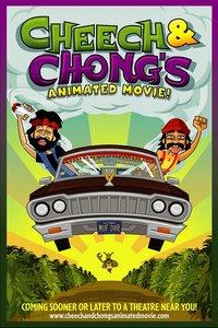 Чич и Чонг: Недетский мульт