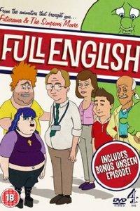 Чисто английский 1 сезон