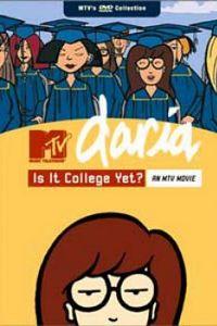Дарья: А скоро колледж?