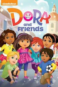 Даша и друзья: Приключения в городе 1,2 сезон