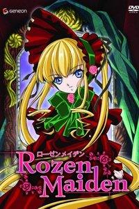 Дева-роза