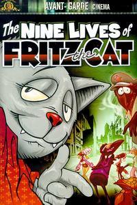Девять жизней кота Фрица
