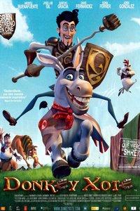 Дон Кихот / Donkey Xote