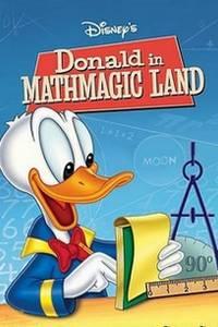 Дональд в матемагии