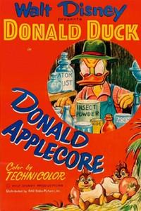 Дональд - яблочная сердцевина