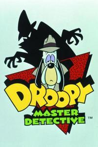 Друпи: Суперсыщик / Droopy: Master Detective