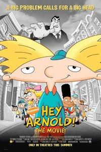 Эй, Арнольд! Фильм