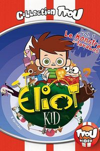 Элиот Кид / Eliot kid