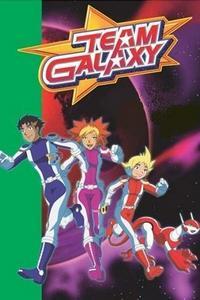 Галактическая команда / Team Galaxy