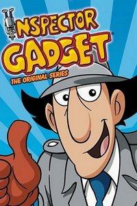 Инспектор Гаджет / Inspector Gadget