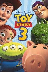 История игрушек 3: Большой побег