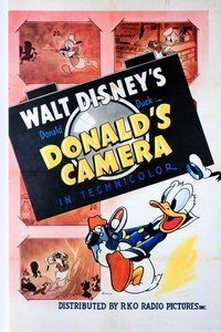 Камера Дональда
