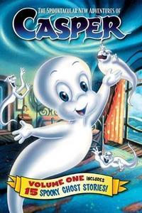 Каспер – доброе привидение