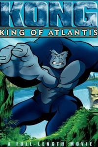 Конг: Король Атлантиды