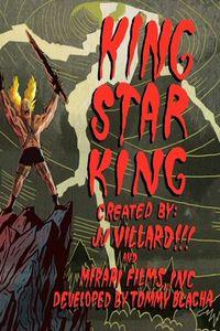 Король Звёздный Король
