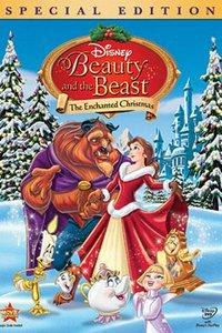 Красавица и Чудовище 2: Заколдованное Рождество