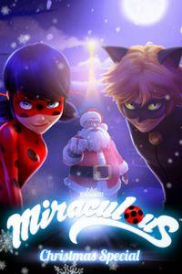 Леди Баг и Супер-кот: Худшее рождество / Санта с когтями