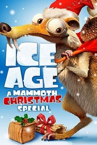 Ледниковый период: Рождество мамонта