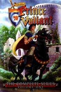 Легенда о принце Валианте