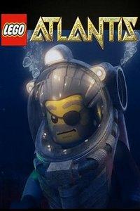 Лего: Атлантида