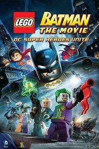 Лего Бэтмен: Супергерои объединяются