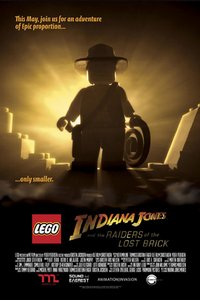 Лего Индиана Джонс: В поисках утраченной детали