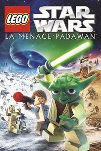Лего звёздные войны падаванская