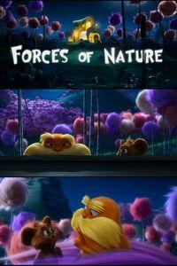 Лоракс: Силы природы