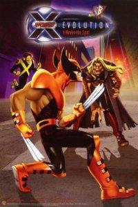 Люди Икс: Эволюция / X-Men: Evolution 1,2,3,4 сезоны