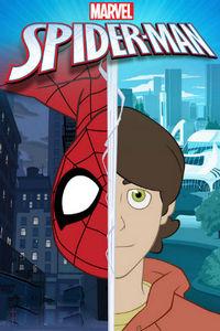 Марвел Человек-паук (2017) 1,2 сезон
