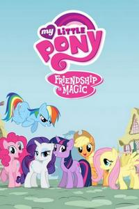 Мой маленький пони: Дружба — это чудо 3 сезон