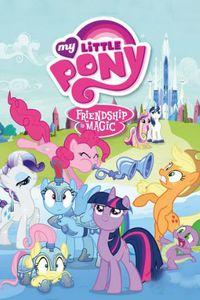 Мой маленький пони: Дружба – это чудо 8 сезон