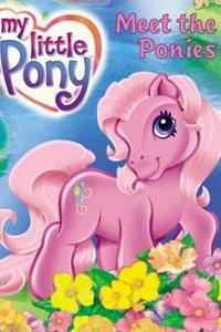 Мой маленький пони: Встреча с пони